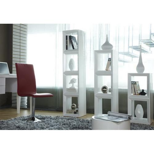 By Designs Kirribilli 3 Cube Storage Bookcase