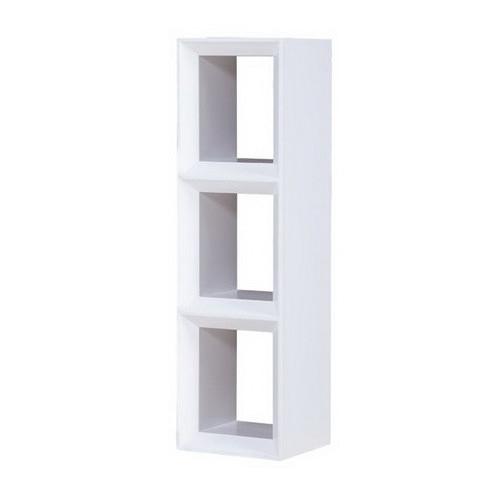 Kirribilli 3 Cube Storage Bookcase