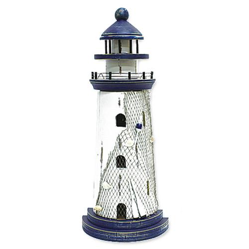 White Angel Lighthouse Keycase Marien Accessories