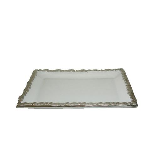 India Rectangular platter