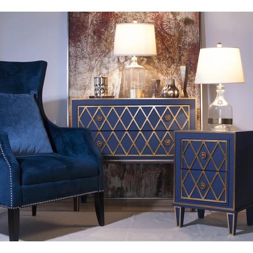 Elegant Designs Orbit Lamp