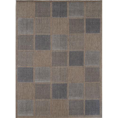 Lifestyle Floors Reeves Jute & Sisal Rug