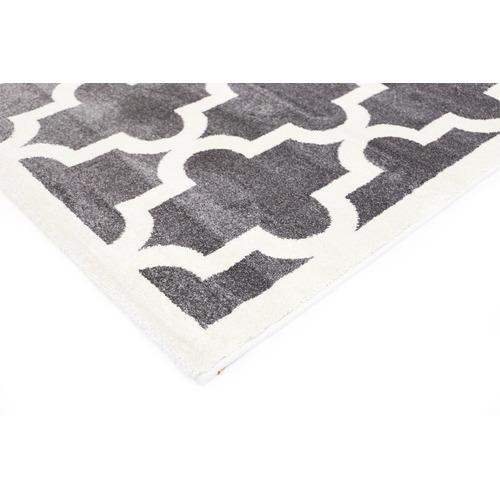 Lifestyle Floors Charcoal Amaris Piccolo Rug