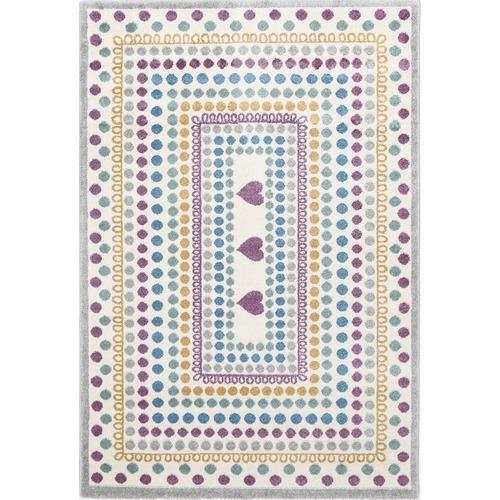 Lifestyle Floors Pakki Picollo Heart Rug