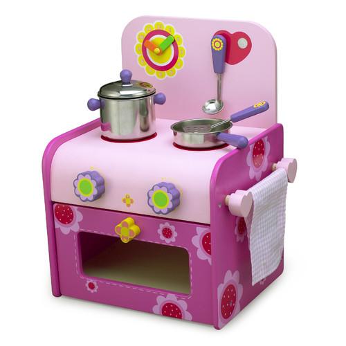 Wonderworld Small Blossom Kitchen Toy