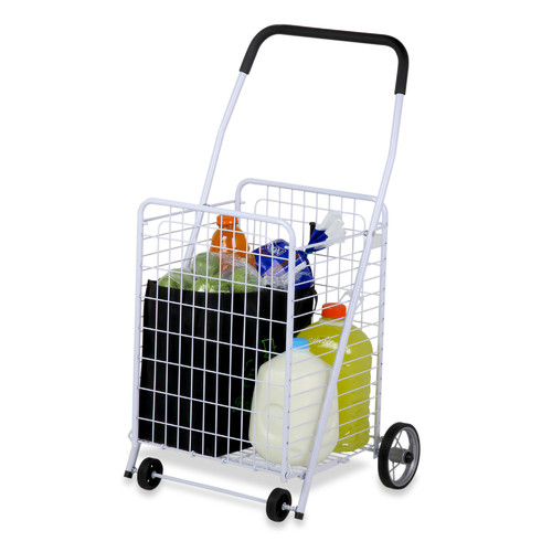 Honey Can Do Heavy Duty 4 Wheel Utility Cart