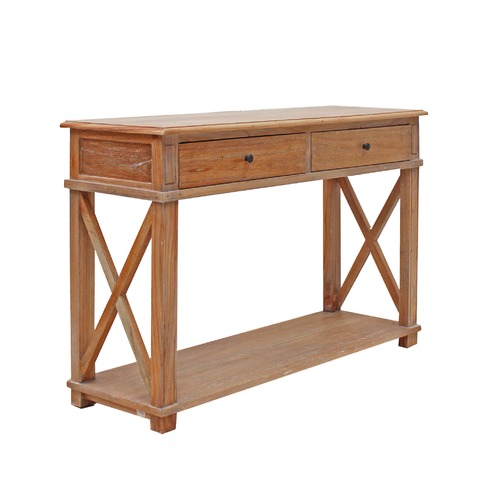 Carrington Furniture Hamptons Console