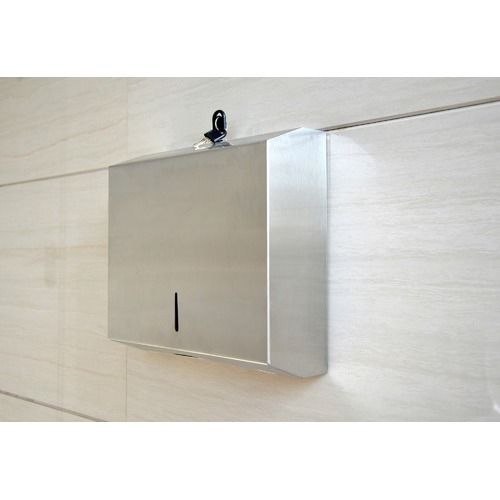 Essential Home Supply Hand Paper Towel Dispenser