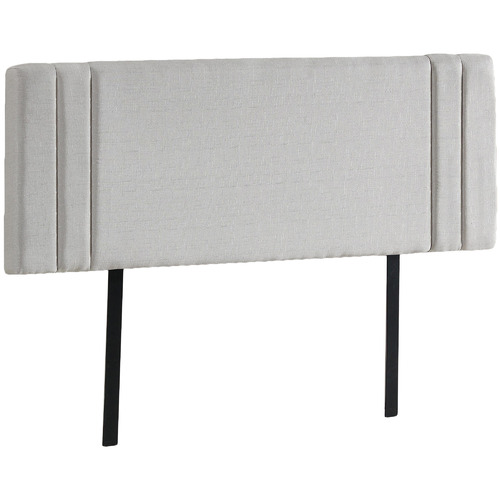 Essential Home Supply Payne Upholstered Queen Bedhead