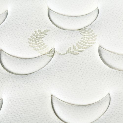 Essential Home Supply Medium Palermo Pillow Top Pocket Spring Mattress