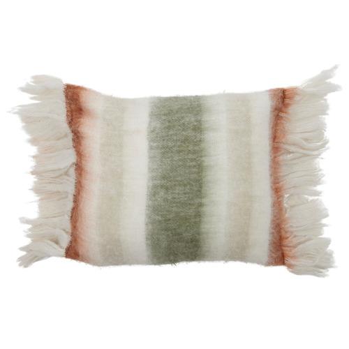 Ghanz Wool-Blend Cushion