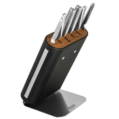 Global Global Hiro Knife Block Set
