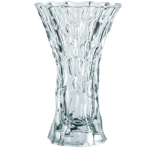Nachtmann Sphere Crystal Vase Temple Amp Webster