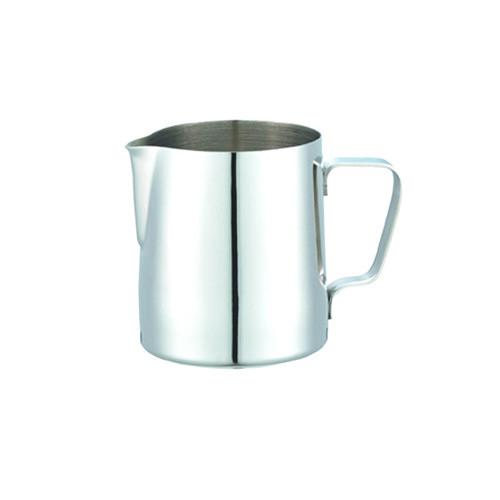 stainless steel milk jug temple webster. Black Bedroom Furniture Sets. Home Design Ideas