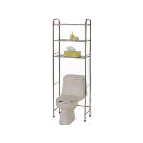 Nova Star Over Toilet Storage Rack  sc 1 st  Temple u0026 Webster & Over Toilet Storage Rack | Temple u0026 Webster
