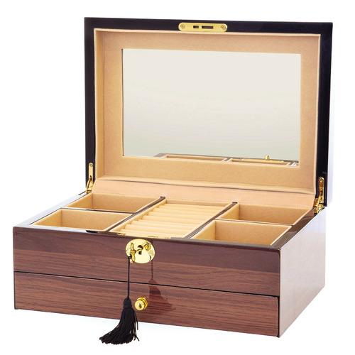 Cambridge Jameson Jewellery Box
