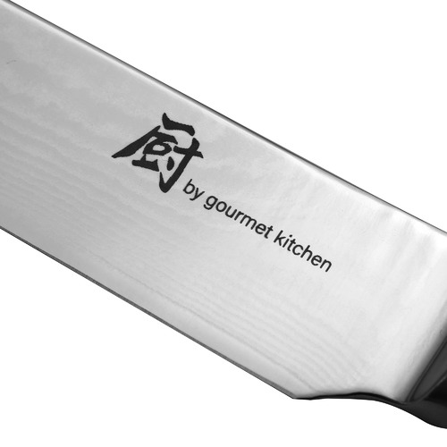Gourmet Kitchen Damascus Steel Paring Knife