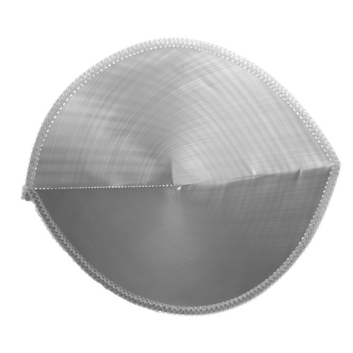 Sherwood Home Brew 15.5cm Reusable Stainless Steel Mesh Filter