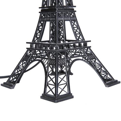 Sherwood Lighting Paris Table Lamp