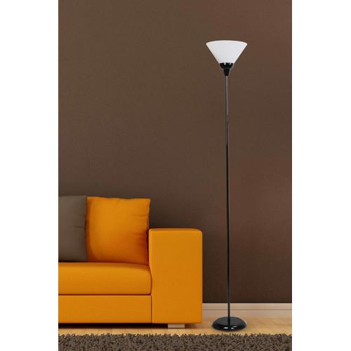 Sherwood Lighting Torch Floor Lamp