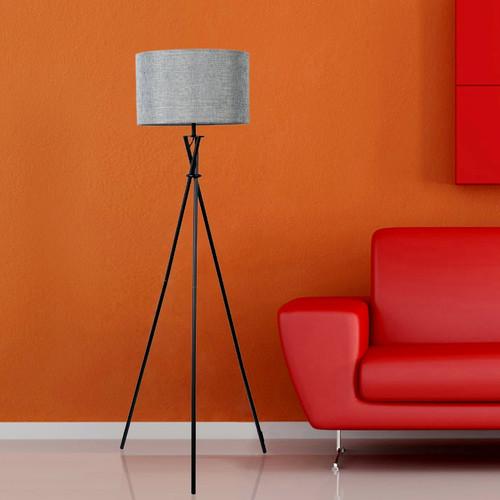 Sherwood Lighting Tripod Floor Lamp