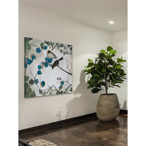 Marmont HIll Fall Cool Canvas Wall Art