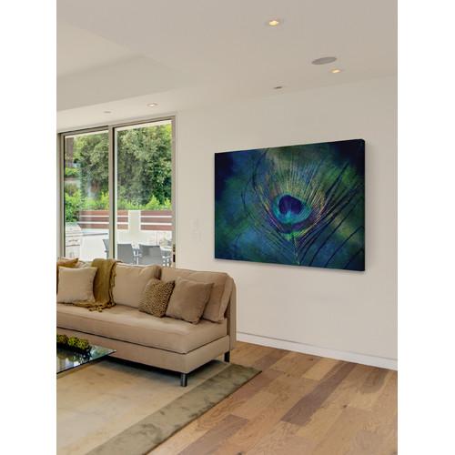 Marmont HIll Plume Robin Dickinson Canvas Wall Art