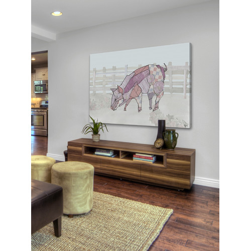 Marmont HIll Como Cerdo Wrapped Canvas Painting Print