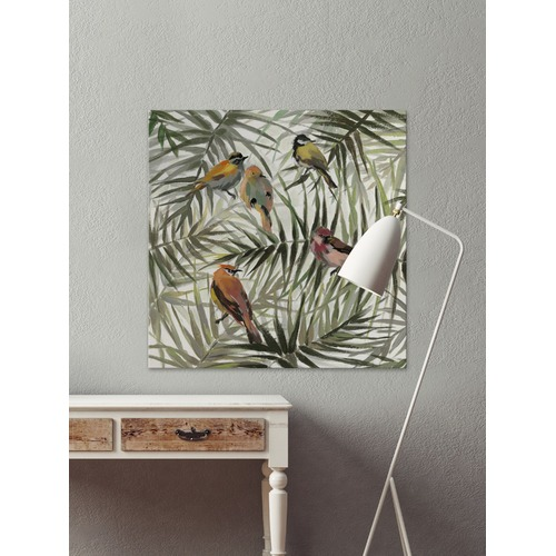 Marmont HIll Beautiful Life Out There Canvas Wall Art