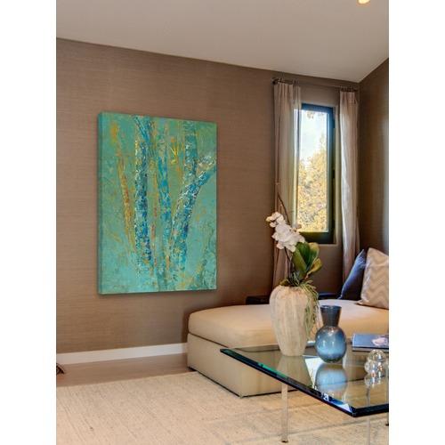 Marmont HIll Tree Mist One Art Print on Canvas