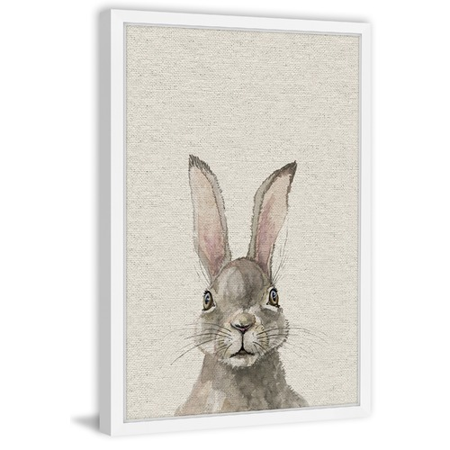 Marmont HIll Bunny Eyes II Framed Print