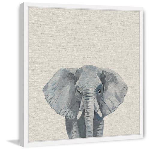 Marmont HIll Memoire d'Afrique Framed Print
