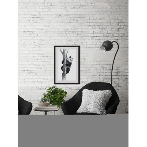Marmont HIll Brave Panda Framed Print
