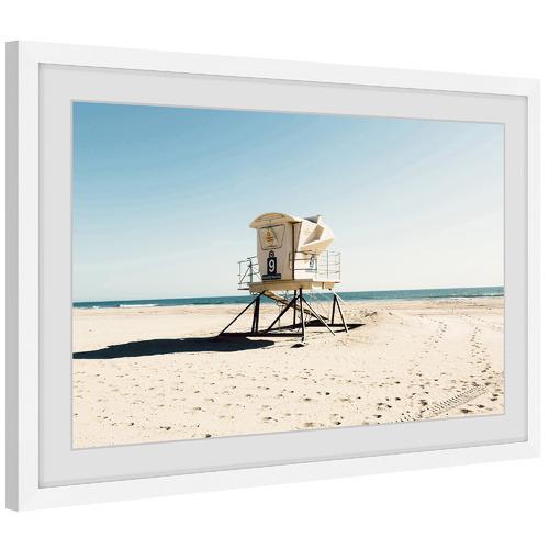 Marmont HIll California Summer Framed Printed Wall Art