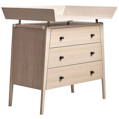 Leander Linea Changing Unit for Dresser
