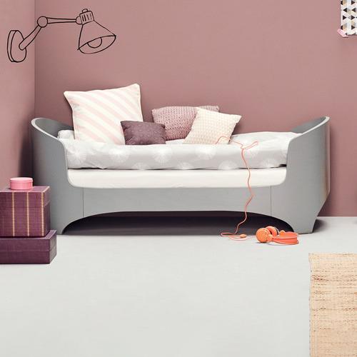3 Piece Leander Wooden Junior Bed Conversion Kit