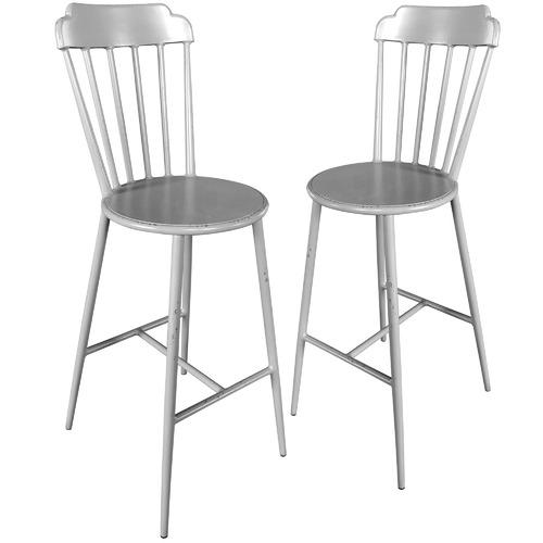 Oggetti 75cm Windsor Outdoor Barstools