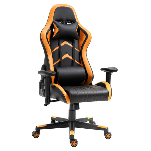 Crossley Faux Leather Gaming Chair
