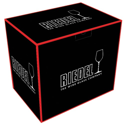 Riedel Riedel Ultra Magnum Crystal Decanter