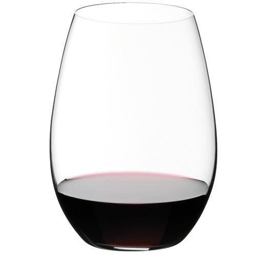 Riedel O Series Shiraz Crystal Wine Glasses
