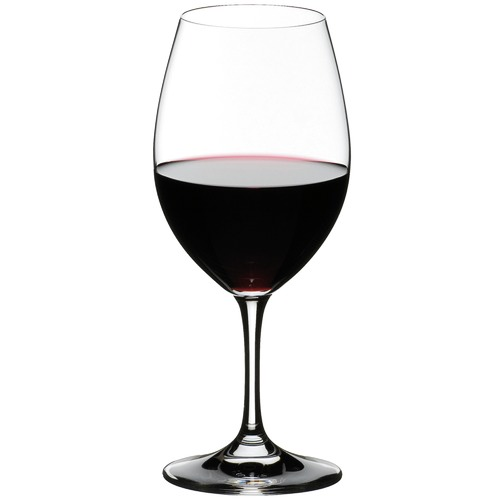 Riedel Ouverture Crystal Red Wine Glasses