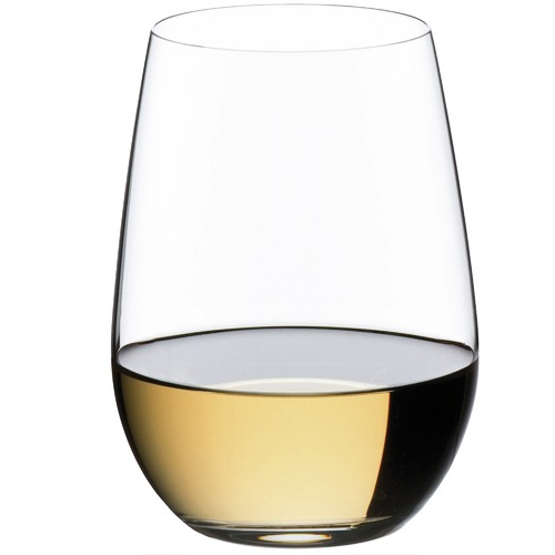 Riedel O Series Crystal Riesling Wine Glasses