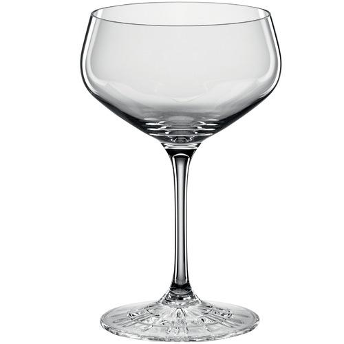 Spiegelau Spiegelau Perfect Serve Crystal Coupette Glasses