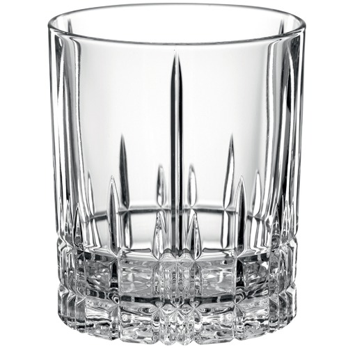 Spiegelau Spiegelau Perfect Serve Double Old Fashioned Glasses