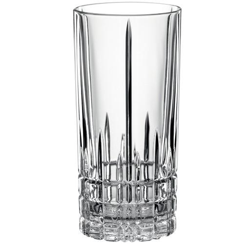 Spiegelau Spiegelau Perfect Serve Crystal Highball Glasses