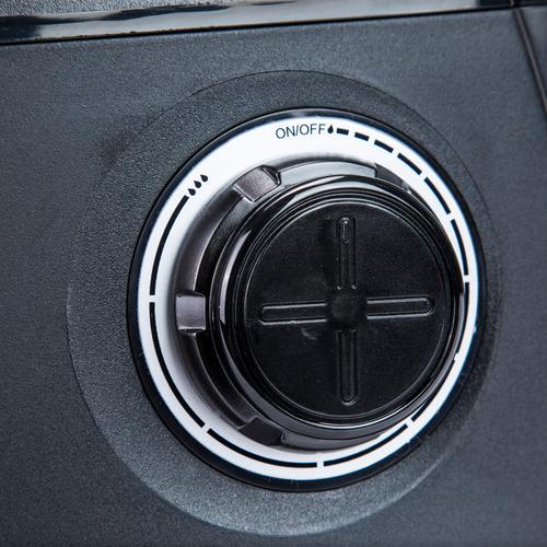 Trinity 6L Black Home Ready Ultrasonic Diffuser Air Humidifier