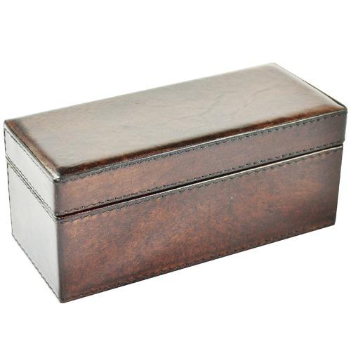 Kundra Leather Pin Holder