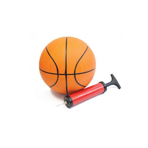Outdoor Kids Swish Trampoline Basketball Ring