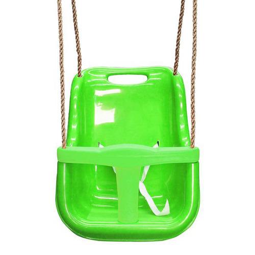 Lifespan Kids Bobcat Foldable Baby Metal Swing Set