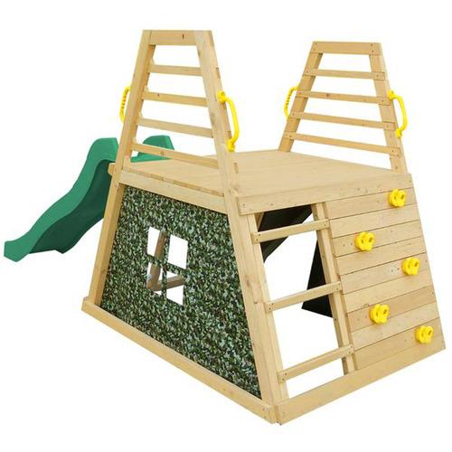 Cooper Climb & Slide Set